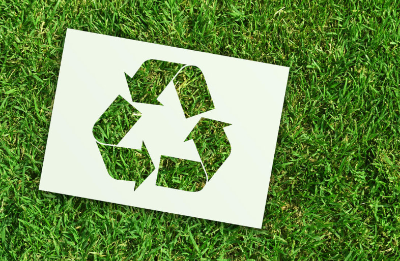 産業廃棄物を適切に処理